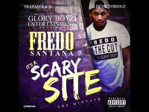 Fredo Santana - War (Feat. Sd & Gino Marley) [Prod. By C Si