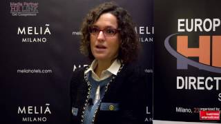 European HR Directors Summit 2016 - Annalisa Sala, Direttore Risorse Umane Sud Europa, Mattel | Business International