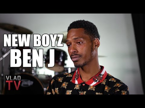 Ben J (New Boyz) Cries as He Details Killing an Armed Home Invader (Part 5)