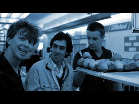 The Teardrop Explodes - The Poppies in the Field (Peel Session)