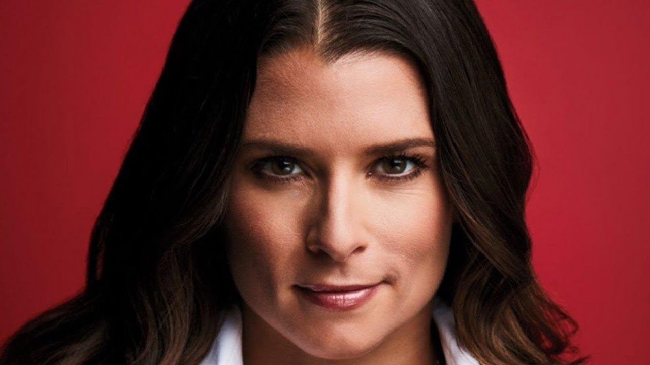 Download Here's The Truth About Danica Patrick