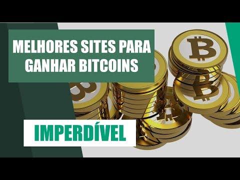 sites ganhar bitcoins