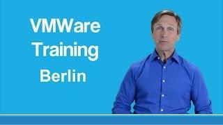 VMware certification Berlin