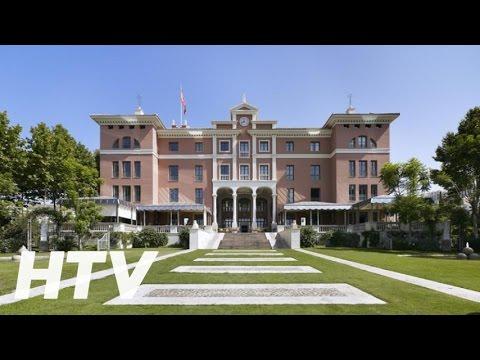 Villa Padierna Palace Hotel G.L. En Benahavís