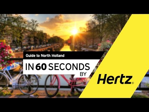 Hertz in 60 seconds – Guide to North Holland
