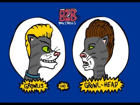 B2B Gaming Ep 08: Beavis and Butthead Games Review