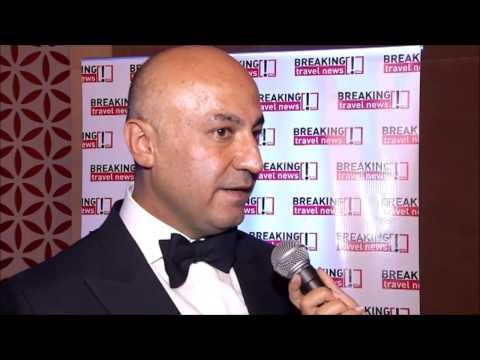 İnan Ekici, country manager, Avis (Turkish)