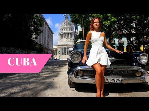 Best of Cuba: Havana, Varadero, Trinidad, Vinales & more!