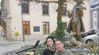 Capodanno 2012-2013 Piccini a Lussemburgo dai Moretti
