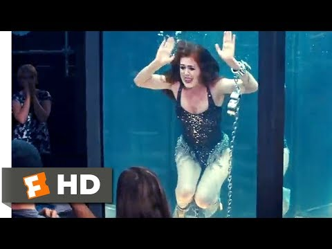 Now You See Me 211 Movie   The Piranha Tank 2013 HD