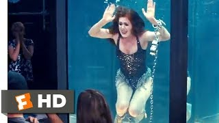 Now You See Me  2/11  Movie Clip - The Piranha Tank  2013  Hd
