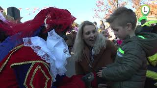 Sinterklaasintocht Hattemerbroek 2018