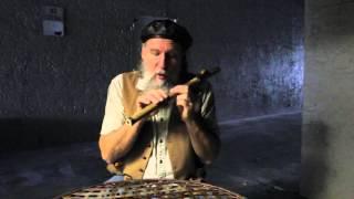 Kids Inspired Kiowa Love Flute