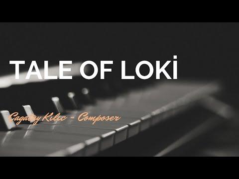 Norse Music - Tale of Loki - Çağatay Kılıç