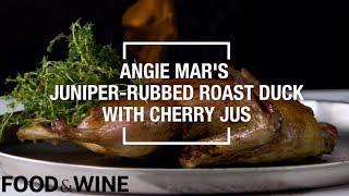 Angie Mar's Roast Duck  | Food & Wine