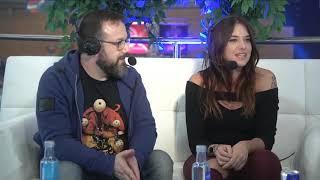 Entrevista a Navalha y Alicia, de Team Queso