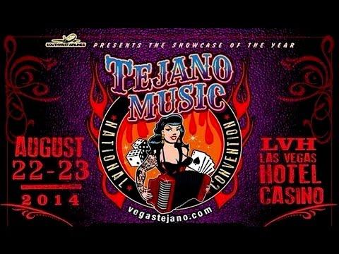 Texas Tornados, 2014 Tejano Music National Convention, Las Vegas