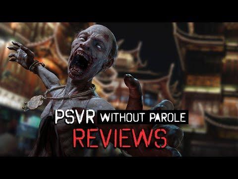 The Walker | PSVR Review