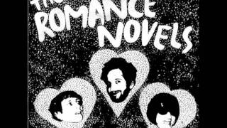 the romance novels - quarter to four