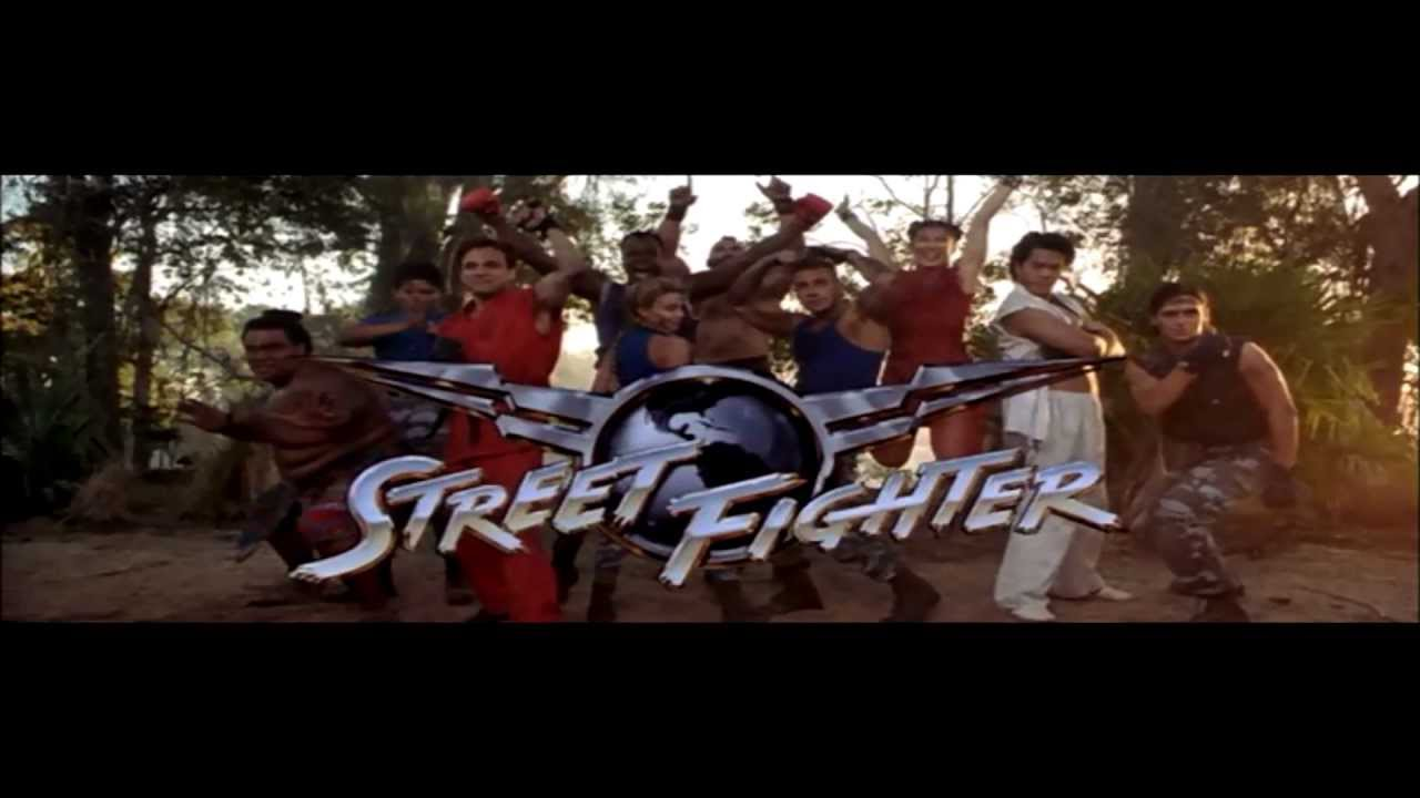 Download Street Fighter The Movie