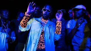 Popcaan - Silence (Official Video)