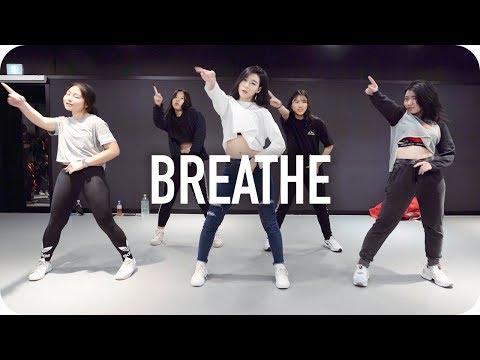 Breathe - Jax Jones / Beginner's Class