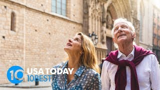 These are the top 10 destinations for seniors to travel | 10Best