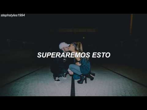 Ariana Grande - ghostin (Traducida al español) Mp3