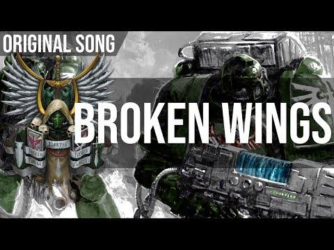 Dark Angels - Broken Wings - Original Song Ft. Yohan