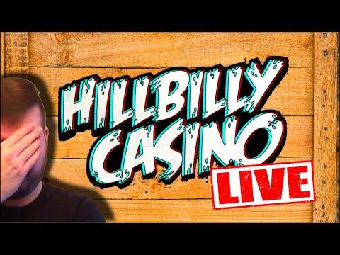 Let's Hillbilly Casino!