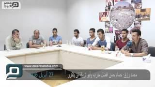 مصر العربية | محمد رزق: حسام حسن افضل مدرب وأبو تريكة لن يتكرر