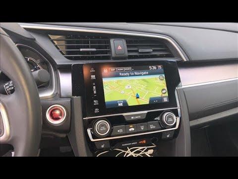 Used 2018 Honda Civic Fredericksburg VA Richmond, VA #NKC383973A - SOLD