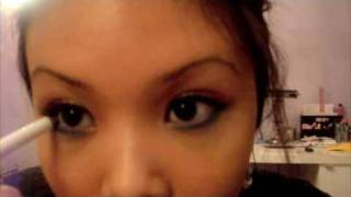 Bold & Brilliant Makeup Tutorial Thumbnail