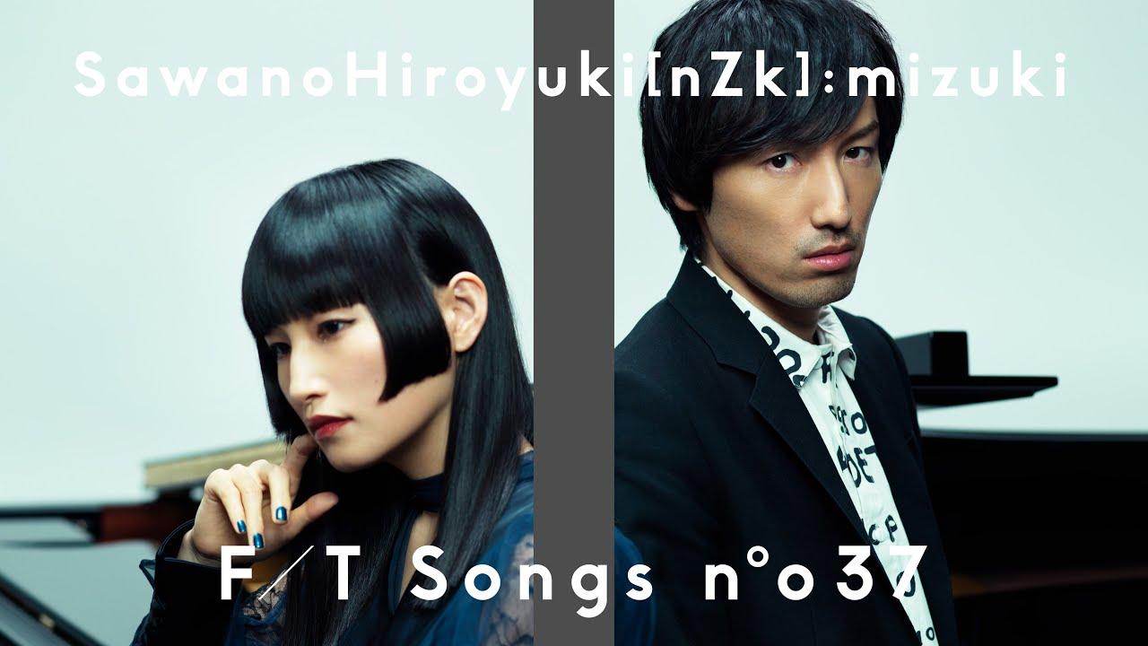 SawanoHiroyuki[nZk]:mizuki - aLIEz / THE FIRST TAKE
