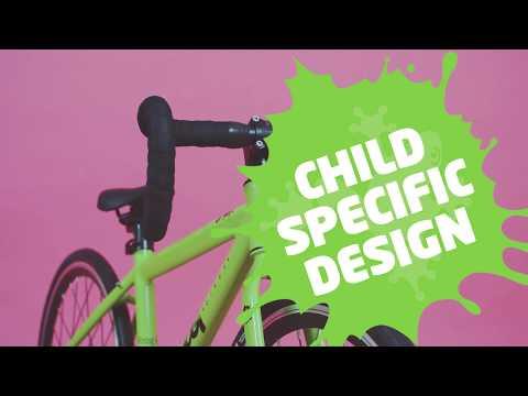 Frog Bikes | Bikes in Detail