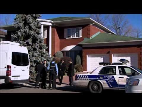 Canadian Mafia Documentary