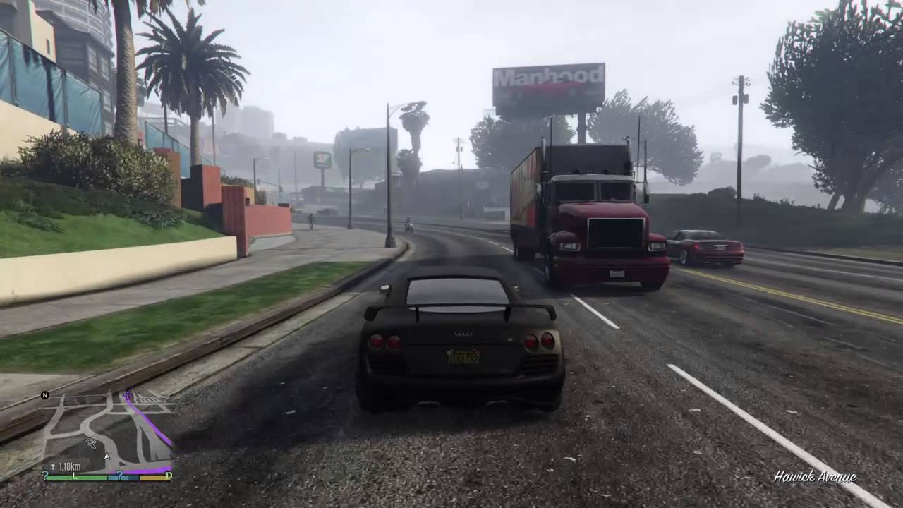 Tuneando Obey 9F cabrio. Gta V PS4 - YouTube