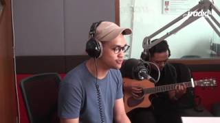 #SatuJamBersama Afgan - Knock Me Out