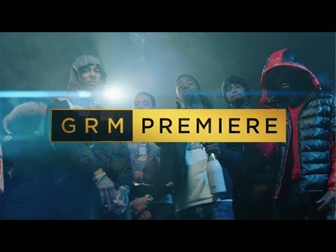 Fredo - Rappin & Trappin [Music Video] | GRM Daily