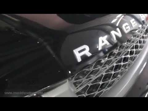 Range rover Used Cars for sale in UAE: Munich Car Trading