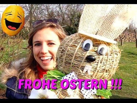 SPECIAL: Easter in Germany! Ostern in Deutschland! 🐣🐰🐣🐰