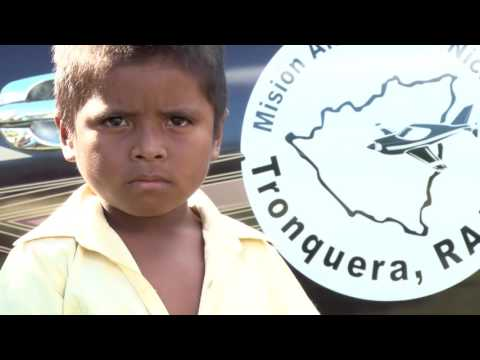Off The Grid- AWA- Nicaragua-Day in the life of Missionaries