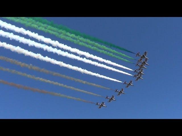 [Festa della Repubblica] Parata del 2 Giugno momenti significativi -Italian Republic Day Parade-