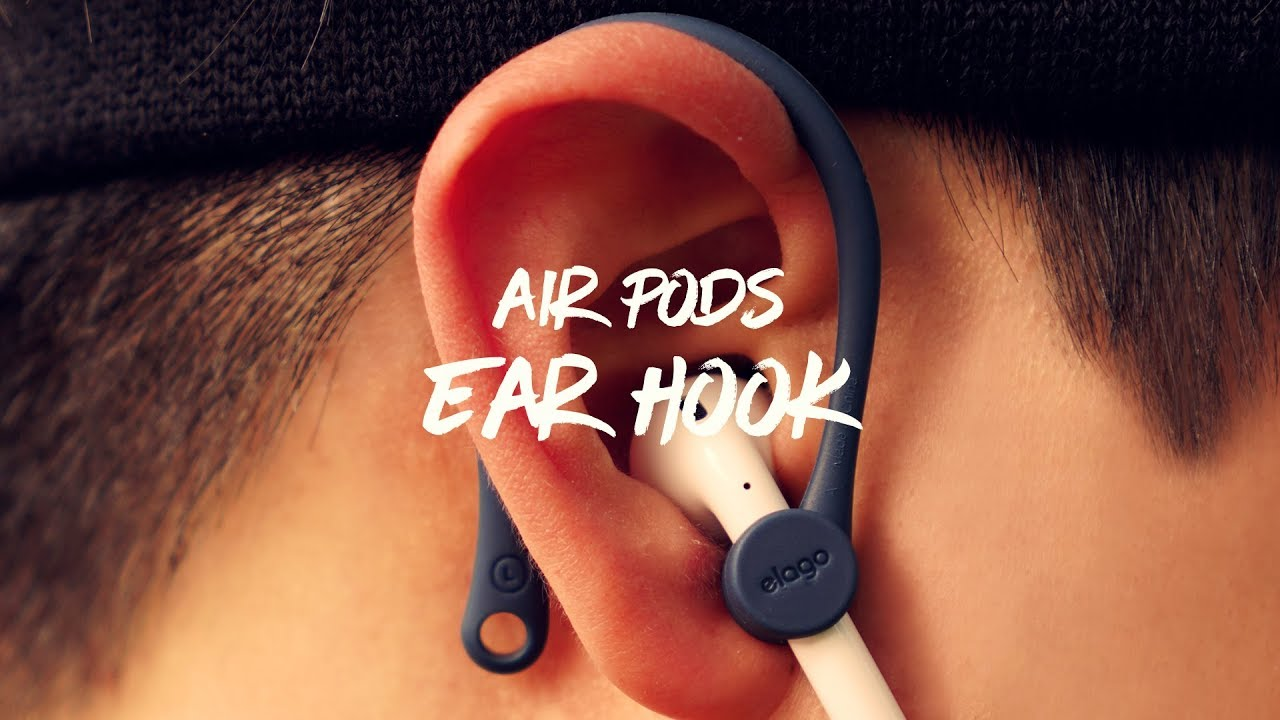 elago AirPods EarHook