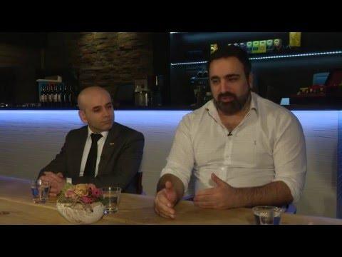 SuryoyoSat NL | Tibel - Sinan Can & Johnny Shabo