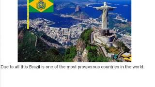 "Alternate History: ""Brazilian monarchy survives"""