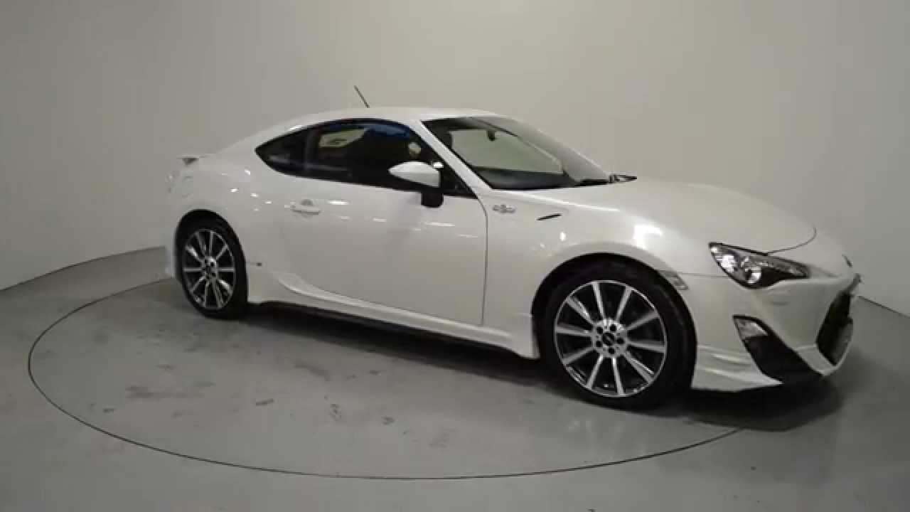 Used 2013 Toyota GT86 | Used Cars For Sale NI | Shelbourne Motors NI |  FRZ7373