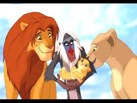 The Lion King 1994 The Lion King Full Movie ♥ Animation Full Movies in English ♥ Disney movies ...