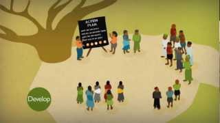 How World Vision works | See how your donations change lives