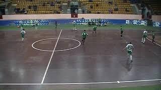 Спорт Стайл - Молния. 1 тайм Кубок города.